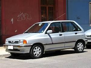 1993 Ford Festiva L