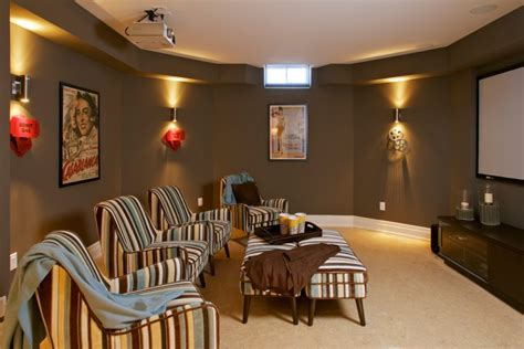 ideas    decorate  small tv room