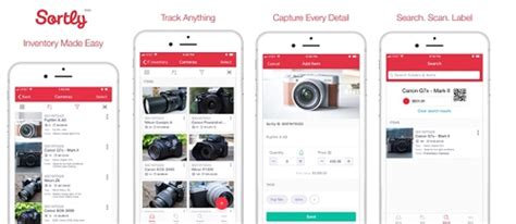 Top Inventory Management Apps: The 36 Best iPhone and ...