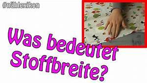Was Bedeutet Max : was bedeutet stoffbreite naehlexikon dots designs ~ Lizthompson.info Haus und Dekorationen