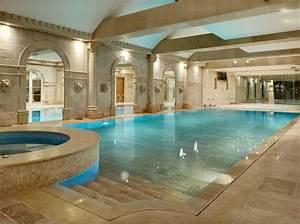 Inspiring, Indoor, Swimming, Pool, Design, Ideas, For, Luxury, Homes