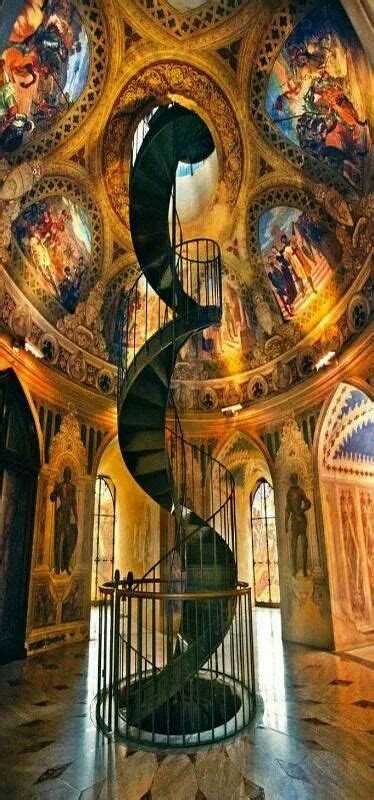 Wow!!!  Beautiful Things  Pinterest Staircases