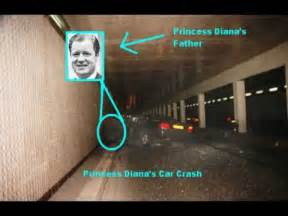 Princess Diana Car Accident Ghost