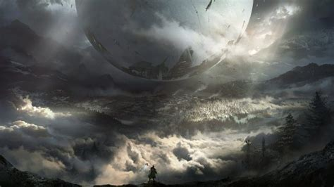 fondos de pantalla de destiny  wallpapers hd