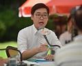 陳浩天未能申訴作最後決定 禁民族黨運作反映為23條拆件上台 -- 星島日報