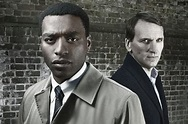 The Shadow Line (TV series) - Wikipedia