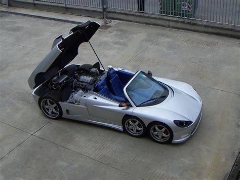 The Spider Car by 2006 Covini C6w Spider Car Wallpaper Auto Trends Magazine