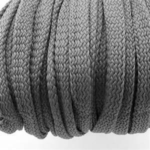 Grau Bis Schwarzbrauner Farbton : 50m flachkordel grau 10mm online kaufen ~ Markanthonyermac.com Haus und Dekorationen