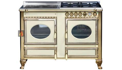 hotte cuisine novy piano de cuisson bois gaz et électrique 120cm avec 1