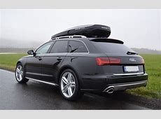 Audi Arkiver Packline