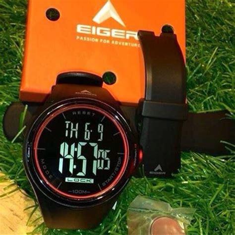 Eiger Jam Tangan Iyw086 daftar harga jam tangan touchscreen eiger terbaru 2019 cek