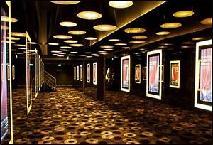 Shaw Theatres Lido Recommended Cinema