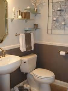 decoration ideas for bathrooms 1000 images about powder room decor on powder