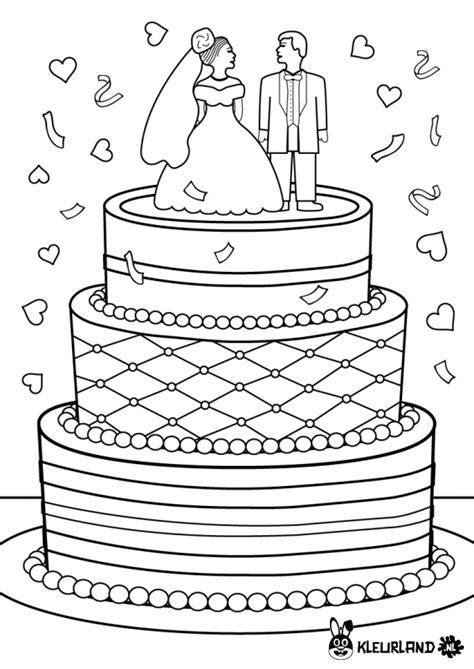 Trouwen Kleurplaat by Trouwen Kleurplaat Search Bruiloft Ideeen In