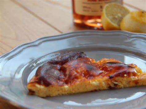 cuisine corse recettes recettes de fiadone et desserts
