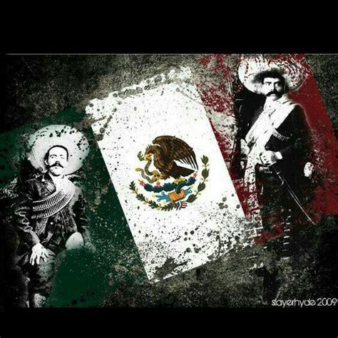 VIVA MEXICO   Revolución mexicana, Banderas mexicanas ...