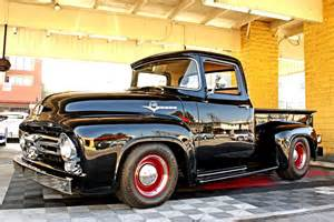 56 Ford F100 For Sale submited images