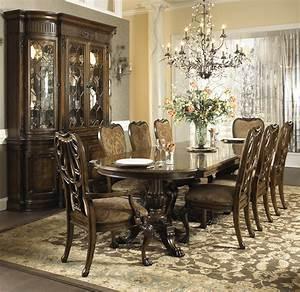 Buy The Belvedere Dining Room Set By Fine Furniture Design