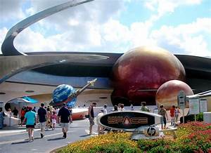 The 10 Best Attractions at Epcot :: Travel :: Lists :: Paste