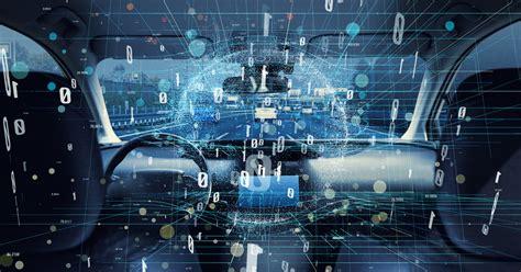 iot driving  autonomous  electrification trends