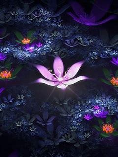 flower mobile wallpaper mobile toones