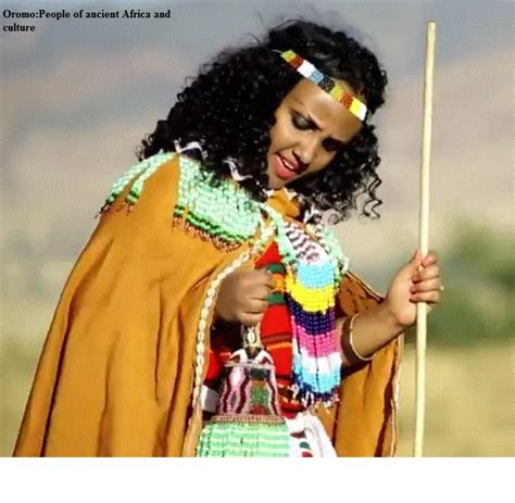 oromo  people  kemetic ancient africa  retained