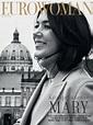 Bodoča danska kraljica pomaga graditi boljši svet