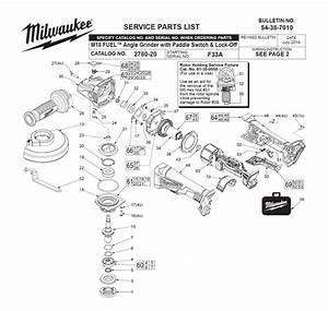 Buy Milwaukee 2780