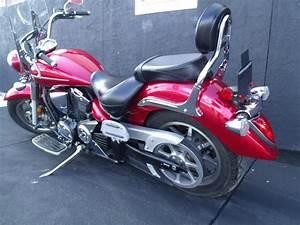 2007 Yamaha V Star 1300 Tourer Cruiser For Sale On 2040motos