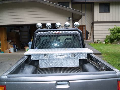 Ford Ranger Headache Rack by New Mods Headache Rack Ranger Forums The Ultimate