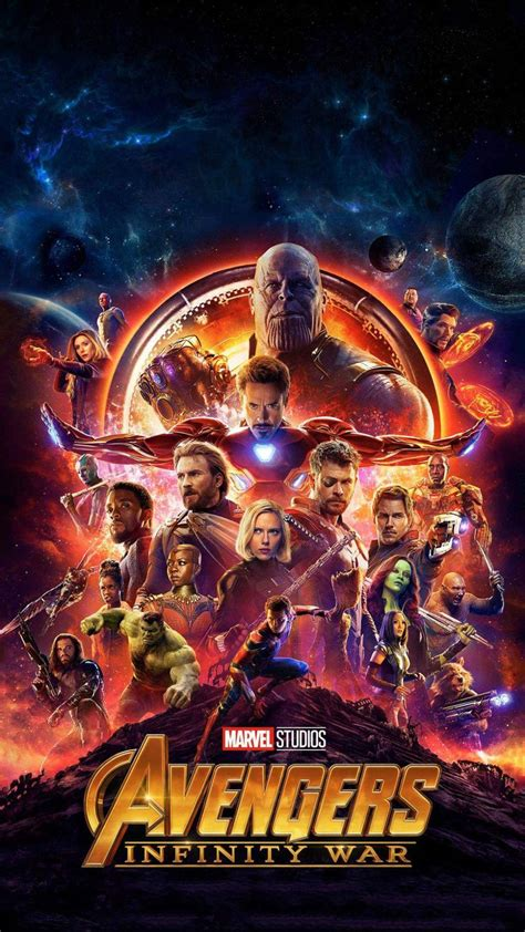 marvel studios avengers endgame wallpapers iphone android