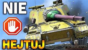 Nie Hejtuj - Object 268 Version 4 - World Of Tanks