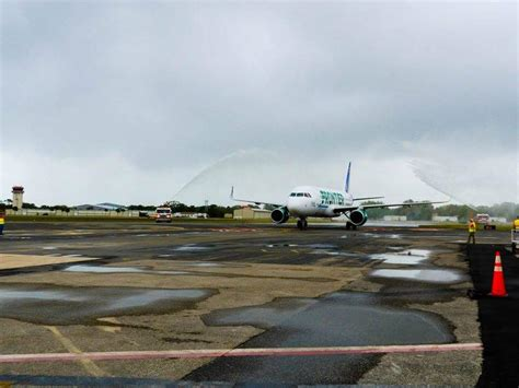 st augustine airport to resume flights to philadelphia in