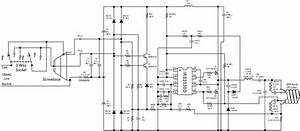 Compact Fluorescent 4 Pin Wiring Diagram