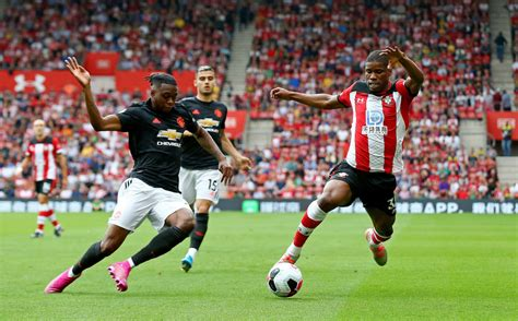Southampton vs Manchester United live streaming: Watch ...