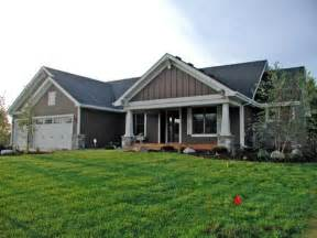 one craftsman house plans modern ranch house plans with porches html house design and decorating ideas