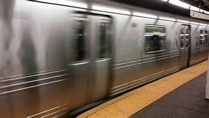 Subway Nyc Cuomo Gov Train York Down
