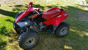 Honda Trx90 Motorcycles For Sale
