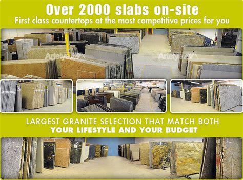 40 outlet center granite countertops