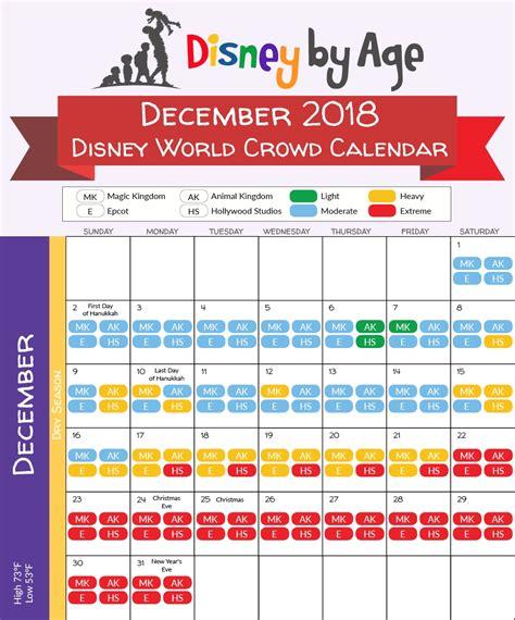 disney world event calendar  qualads