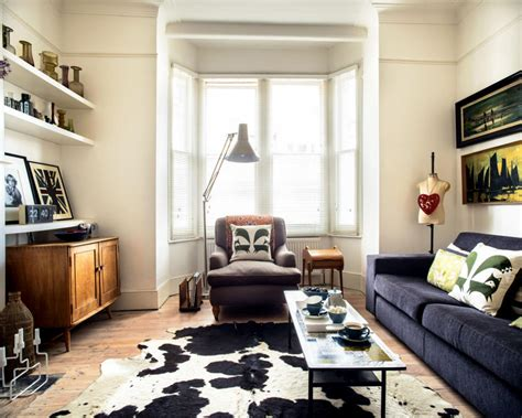 Country Style Wohnen by American Country Style In The Living Room Interior