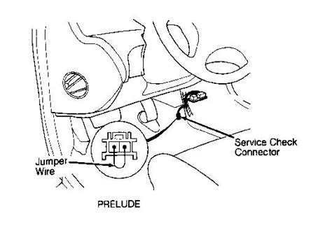 Honda Prelude Auto Power Fuel Pump Replaced
