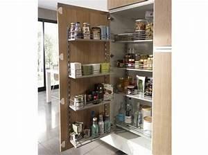 Des placards pratiques pour la cuisine elle decoration for Image de placard de cuisine
