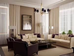 Elegant, Living, Room, Ideas