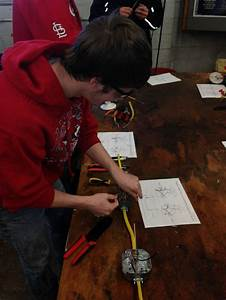 Electrical Wiring Based On A Diagram  Stark Co Ffa