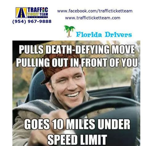 Funny Florida Memes - 17 best images about florida drivers on pinterest