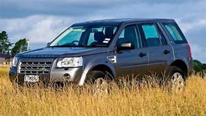 Land Rover Freelander Td4 : land rover freelander 2 td4 se 2009 car review aa new zealand ~ Medecine-chirurgie-esthetiques.com Avis de Voitures