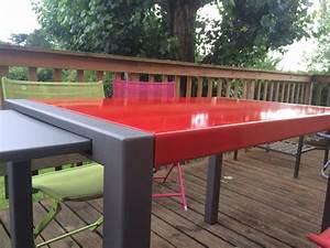 Mobilier Exterieur Design : mobilier exterieur design lyon ~ Teatrodelosmanantiales.com Idées de Décoration