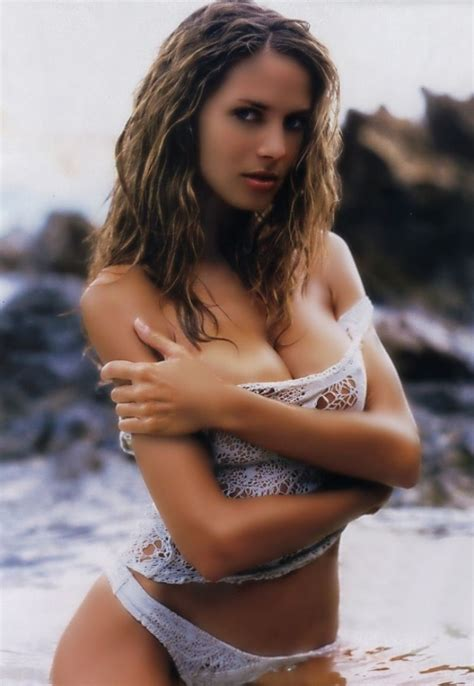 Best From The Past Heidi Klum For Sports Illustrated
