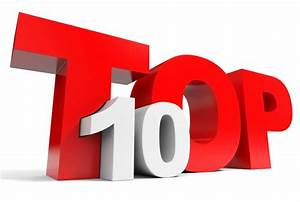 SOLIDWORKS 2016 Top 10 List